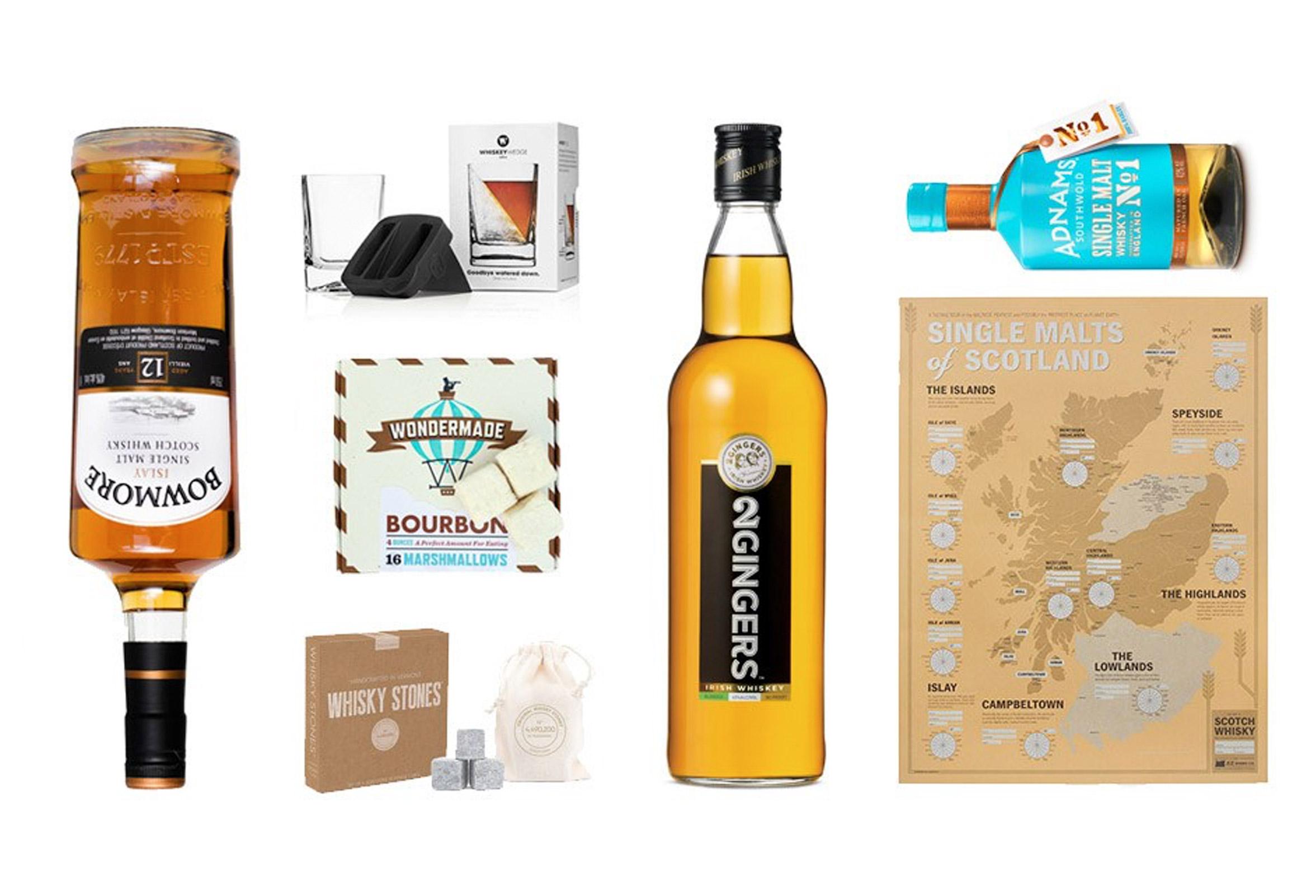10x Cadeaus Voor De Echte Whisky Liefhebber Dudes Donts