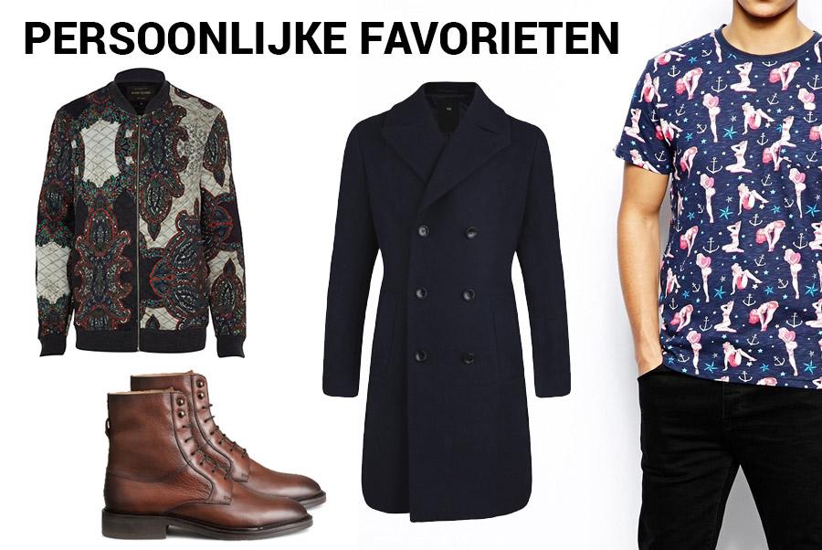 fashion mannenmode mannenblog najaar 2014/2015 kleding