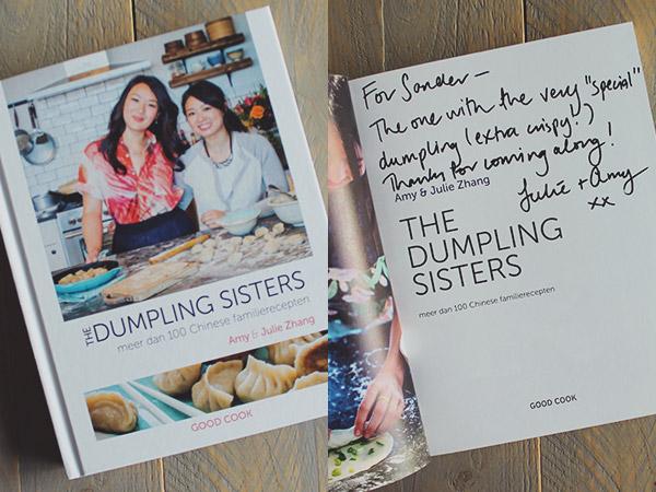 dumpling sisters