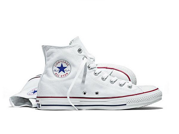 witte sneakers heren trend schoenen voorjaar mannenmode