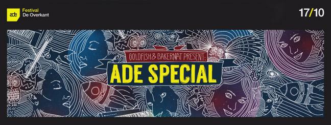 ADE agenda 2015 ADE15 tips agenda festival