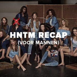 holland's next top model recap