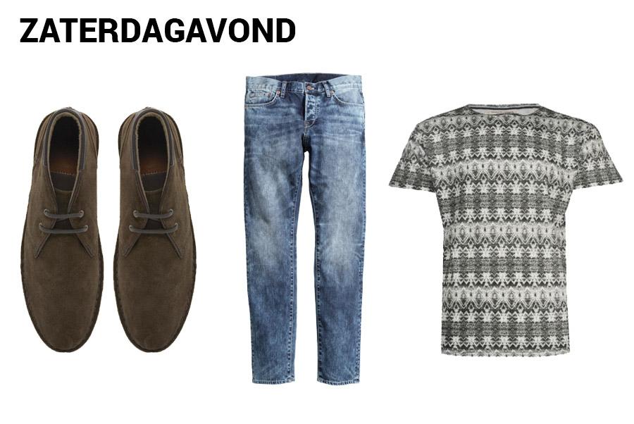 herfst outfit kleding man 2014 kleren tips styling