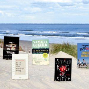 vakantieboeken voor mannen